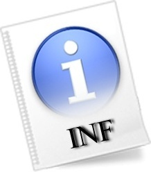 INF File