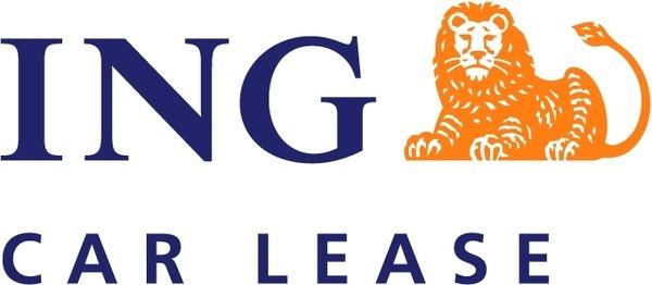 ing car lease