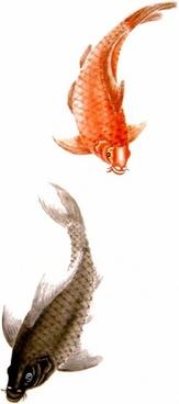 ink fish psd 14