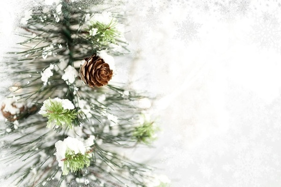 13+ Christmas Background Hd