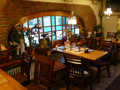inn gastronomy economy