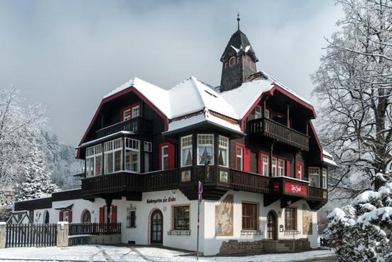 innsbruck austria winter