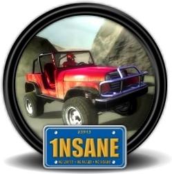 Insane 1