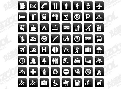 instructions living icon