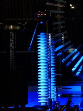 insulator electricity experiment
