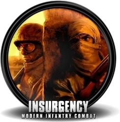 Insurgency Modern Infantry Combat 4