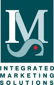 Integrated marketing logo