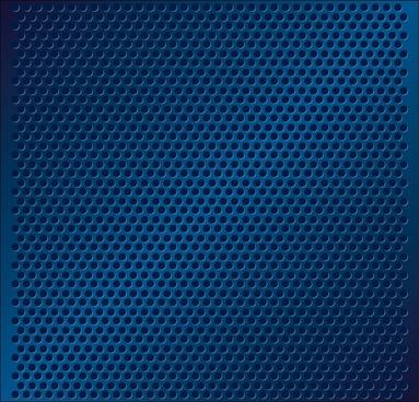 metal background shiny modern blue realistic design