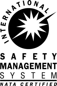 international safety management system
