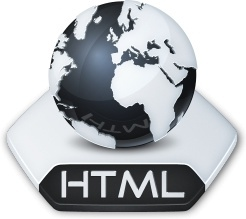 Internet html