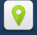 iOS Map Icon