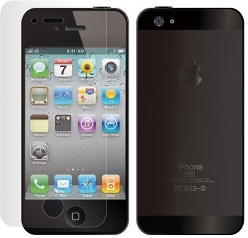 iphone5 phone vector