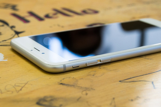 iphone 6 curved glass