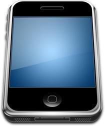 iPhone alt
