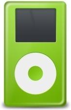 iPod 4G Alt