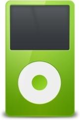 iPod 5G Alt