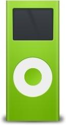 iPod Nano 2G Alt