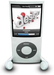 iPodPhonesWhite