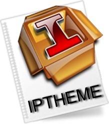 IPTHEME File
