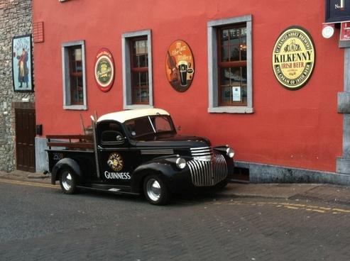 ireland kilkenny auto