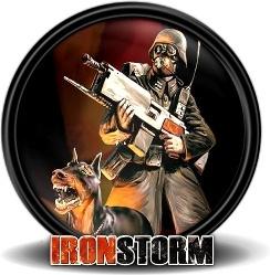 IronStorm new 1