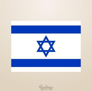 israel flag symbol