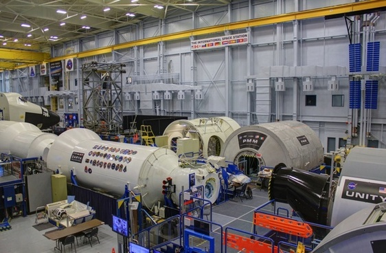 iss training modules in houston texas