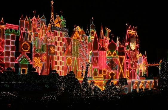 it039s a small world at christmas