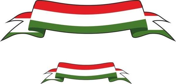 Italian Banner Vector