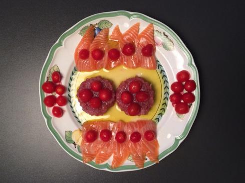 italian sashimi july 2014
