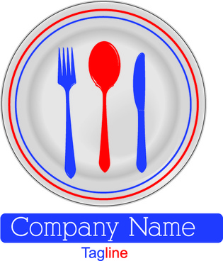 its logo for caterers cooks or restaurant