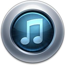 iTunes10 Graphite