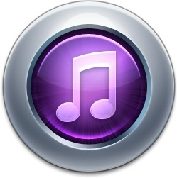 iTunes10 Purple