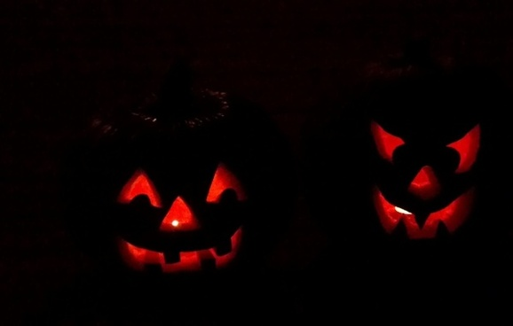 jack-o-lanterns pumpkin halloween