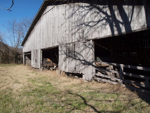 jacobs road barn