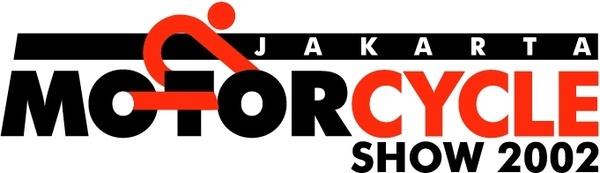 jakarta motorcycle show 2002
