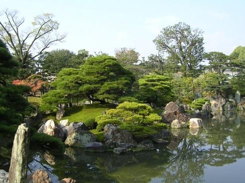 japan kyoto garden
