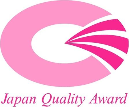 japan quality award 0