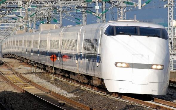 japan train mass transit