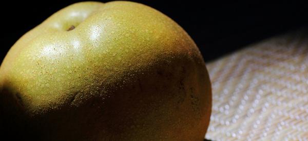 japanese pear hosui matsudo chiba japan