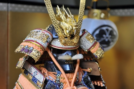 japanese traditional armor 1