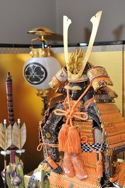 japanese traditional full armor 2