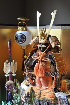 japanese traditional full armor 3