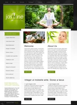 Jasmine Day Spa