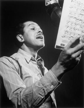 jazz singer sing