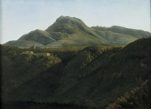 jean-joseph-xavier-bidault painting art