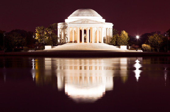 jefferson love memorial
