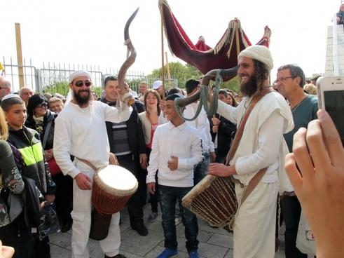 jerusalem israel festival