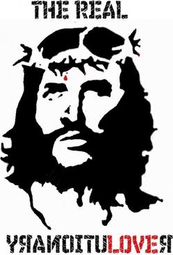 jesus christ revolution