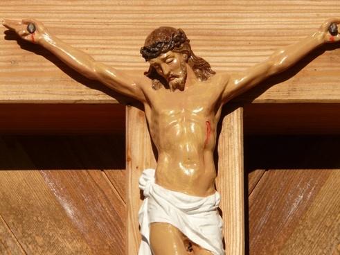 jesus christi cross